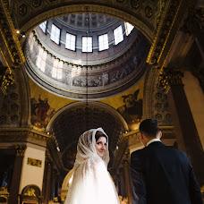 Wedding photographer Eva Moiseeva (Mouseeva). Photo of 19.07.2016