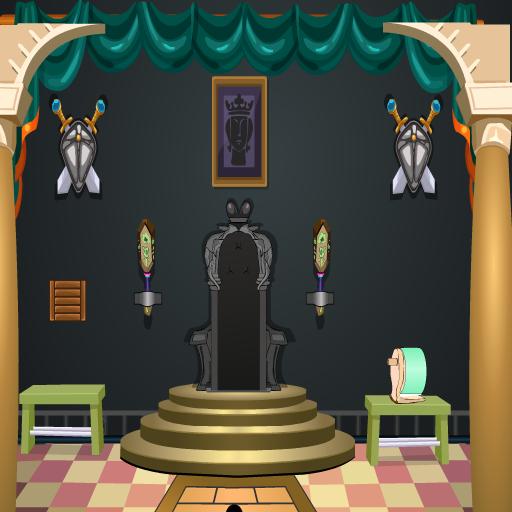Jolly King Escape