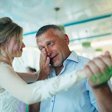 Wedding photographer Inna Boldovskaya (Innochekfotki). Photo of 23.09.2017