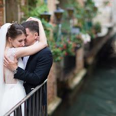 Wedding photographer Taya Kopeykina (tvkopeikina). Photo of 24.06.2018