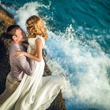 Wedding photographer Polina Polis (POLINAPOLIS). Photo of 23.07.2015