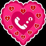 Love Dialer Screen