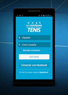 Matchpoint Tenis- screenshot thumbnail