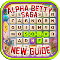 Super Alphabetty Saga Guide icon