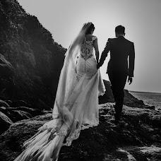 Wedding photographer Quoc Trananh (trananhquoc). Photo of 28.05.2018