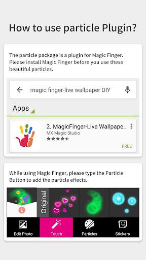玩程式庫與試用程式App 梦幻圈圈免費 APP試玩
