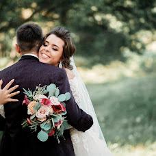 Wedding photographer Sergey Katyshkin (elitefoto). Photo of 26.09.2017