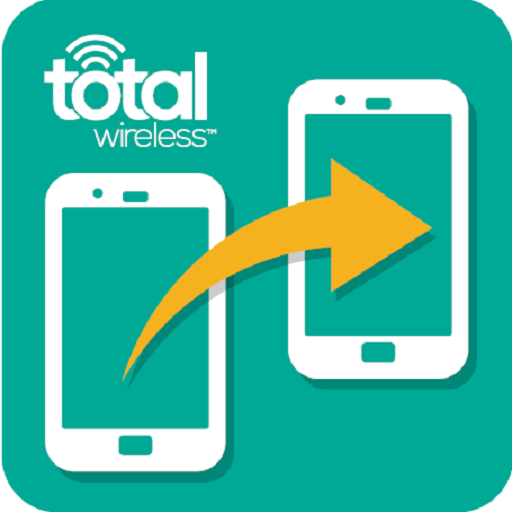 Total Wireless Transfer Wizard - Apps on Google Play