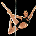 Pole Dance Fitness icon