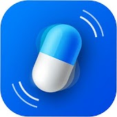 Pill Box - Remind app for medicine, Pill organizer