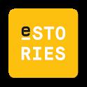 Audiobooks by eStories icon