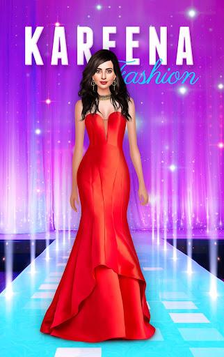 Kareena Kapoor Khan Fashion Salon - Dressup  screenshots EasyGameCheats.pro 5