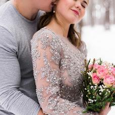Wedding photographer Elizaveta Sibirenko (LizaSibirenko). Photo of 14.03.2017