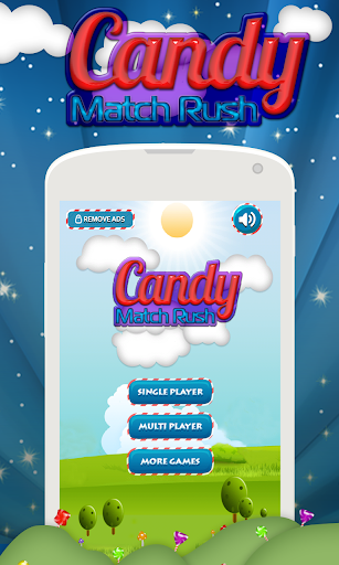 Candy Match Rush