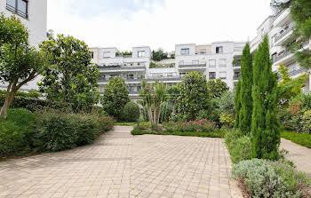 Appartement 3 pièces 72,9 m2
