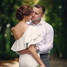 Wedding photographer Volodimir Gorin (1Goryn). Photo of 13.09.2016