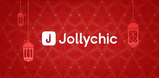 dd289c339da9b Jollychic- تسوق أونلاين - التطبيقات على Google Play