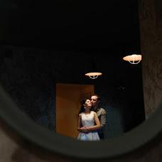 Wedding photographer Nazar Schavinskiy (Kulibin). Photo of 14.02.2016