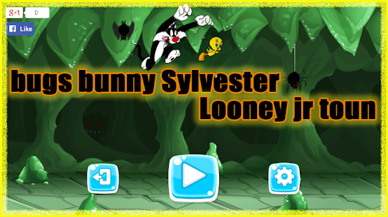 Sylvester the Cat| bugs bunny |tweety_tiny toon - náhled