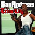 San Andreas Crime City 1 icon