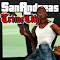 San Andreas Crime City 1 Apk