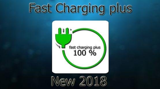 Fast Charging Plus 2018 - náhled