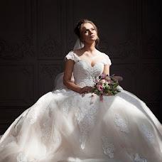 Wedding photographer Ekaterina Vilkhova (Vilkhova). Photo of 28.11.2017