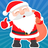 Santa Claus: Gifts for kids