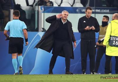 ? La provocation de Mourinho fait la une des journaux italiens