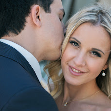 Wedding photographer Andrey Glukhov (AndreyGlukhov). Photo of 20.08.2014