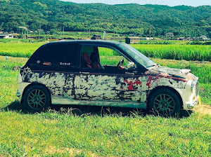 ヴィヴィオRX-R  E型 4WD RX-Rのカスタム事例画像 てつやさんの2018年07月30日10:15の投稿