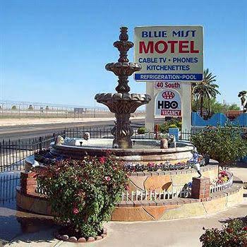 Blue Mist Motel Florence