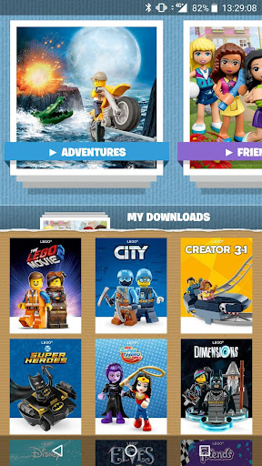 LEGO® TV 4.2.3 screenshots 1