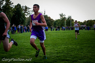 Photo: Varsity Boys | MCC XCLeague Meet @ Fort Walla Walla Download: http://photos.GaryPaulson.net 'Like' this page to TAG friends