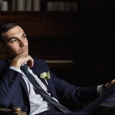 Wedding photographer Dmitriy Gievskiy (DMGievsky). Photo of 03.09.2017