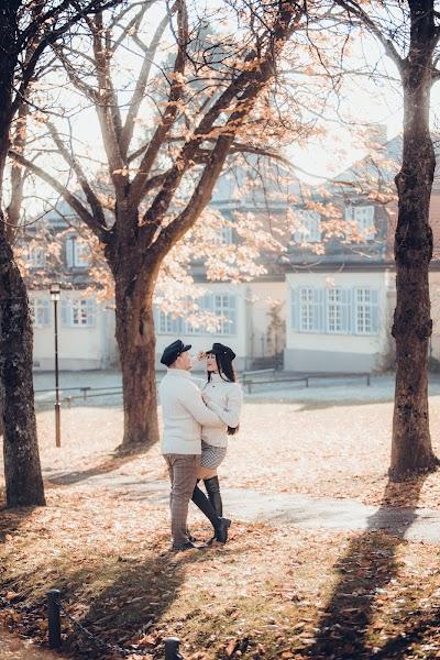 Hochzeitsfotograf Evgeniy Ermishin (flashstudio). Foto vom 09.01.2019