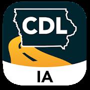 Official CDL Test Prep: Iowa Edition