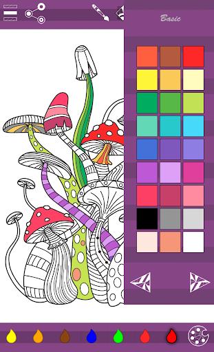 colorish mandala coloring book app  apk  free download for android pc windows EA Games Free Download  Coloring Book Games Free Download For Pc