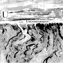 Photo: Maggie Ruddy - Alphabet of Physical Geography - U is for Unconformity