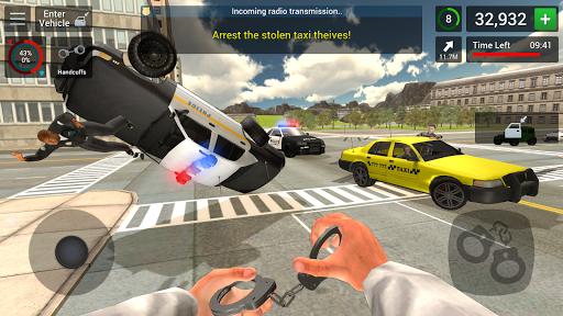 Cop Duty Police Car Simulator 1.62 Screenshots 9