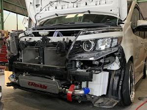 ヴォクシー ZRR80W ZSガソリンのカスタム事例画像 ブルトさんの2020年05月27日22:44の投稿