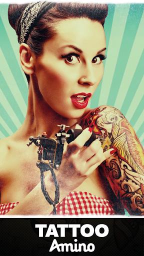 Tattoo Amino for Body Art