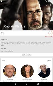 Cathode: Shows and Movies screenshot 14