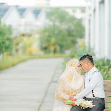Wedding photographer Muzakhkir Amat Nooh (muzakhkiramatno). Photo of 29.01.2016