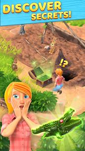 Wild Life: Puzzle Story 6