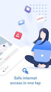 NordVPN – fast VPN app for privacy & security 2