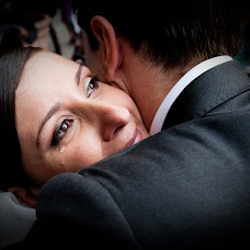 Wedding photographer Girolamo Monteleone (monteleone). Photo of 09.02.2014