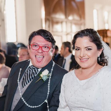 Wedding photographer Alexander Bonilla (lexdjelectronic). Photo of 21.12.2017