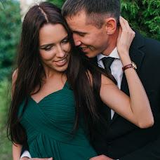 Wedding photographer Stas Borisov (StasBorisov). Photo of 24.09.2017