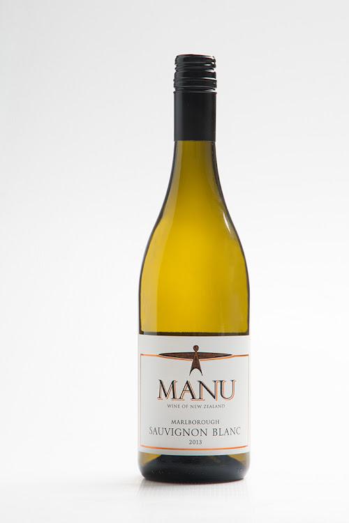 Logo for Manu Sauvignon Blanc